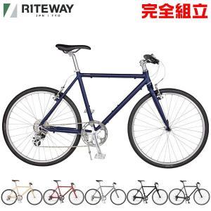 RITEWAY ライトウェイ 2020年モデル SHEPHERD シェファード クロスバイク bike-king