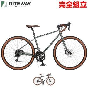 RITEWAY ライトウェイ 2020年モデル SONOMA ADVENTURE 650B ソノマ アドベンチャー650B ロードバイク bike-king