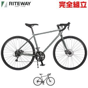RITEWAY ライトウェイ 2020年モデル SONOMA ADVENTURE 700C ソノマ アドベンチャー700C ロードバイク bike-king
