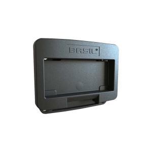BASIL バジル クリックフィックス アダプタープレート ブラック