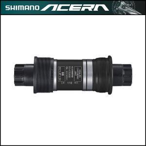 SHIMANO ACERA(シマノ アセラ) ボトムブラケット 113mm (BB-ES300)|bike-king