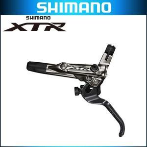 SHIMANO XTR シマノ XTR ブレーキレバー BL-M9020 左レバーのみ|bike-king