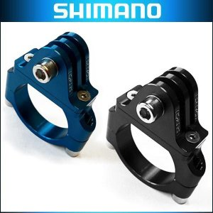 SHIMANO(シマノプロ) ハンドルバー用カメラマウント(SHIMANO PRO)|bike-king