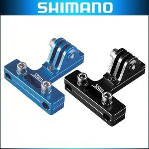 SHIMANO(シマノプロ) サドルレール用カメラマウント(SHIMANO PRO)|bike-king
