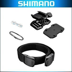 SHIMANO シマノ ヘルメットマウント CM-MT00 スポーツカメラ用アクセサリー|bike-king