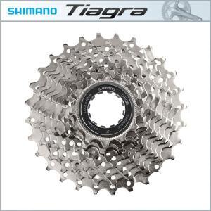 SHIMANO TIAGRA(ティアグラ) HGカセットスプロケット CS-HG500 10S 11-25T 1234579135(シマノ)(ロード用コンポ)|bike-king