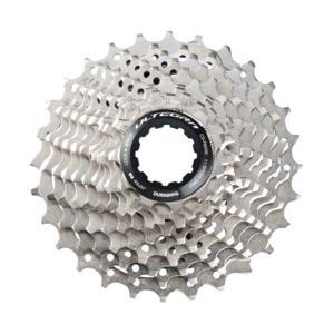 シマノ CS-R8000 11S 11-25T 12345679135 カセットスプロケット bike-king