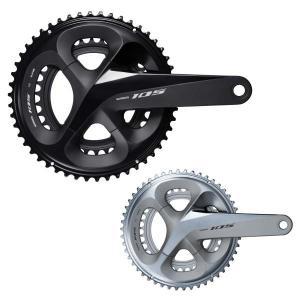 シマノ FC-R7000 53x39T 11S クランクセット|bike-king