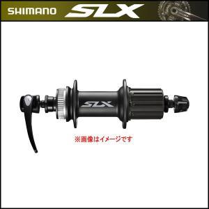 SHIMANO New SLX ディスクブレーキ用ハブ フロント 135mm O.L.D(シマノ)(M7000シリーズ)|bike-king