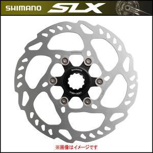 SHIMANO New SLX ディスクローター 180mm(センターロック ナロータイプ)(シマノ)(M7000シリーズ)|bike-king
