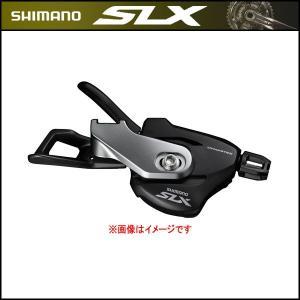 SHIMANO New SLX ラピッドファイヤープラス (I-spec B) 右レバーのみ 11S...