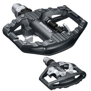 シマノ PD-EH500 フラット/ビンディングペダル SPD ロード用|bike-king
