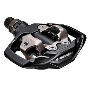 シマノ PD-M530 ビンディングペダル SPD MTB用|bike-king