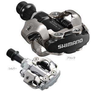 シマノ PD-M540 ビンディングペダル SPD MTB用|bike-king