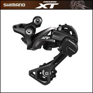 SHIMANO DEORE XT(シマノ ディオーレ XT) RD-M8000-GS シマノ・シャドーRD+ 11スピード  GS(リアディレイラー)|bike-king