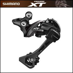 SHIMANO DEORE XT(シマノ ディオーレ XT) RD-M8000-SGS シマノ・シャドーRD+ 11スピード  SGS(リアディレイラー)|bike-king