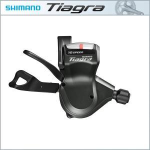 SHIMANO TIAGRA(ティアグラ) シフトレバー ラピッドファイヤープラス SL-4700 右レバーのみ 10S(シマノ)(ロード用コンポ) bike-king