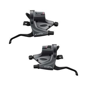 シマノ ST-RS200 左右レバーセット 2X8S シフト/ブレーキレバー|bike-king