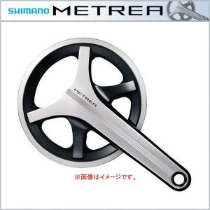 SHIMANO METREA(シマノ メトレア) クランク(シングル) 170〜175mm 42T 11S ・BB別売 FC-U5000(4月入荷予定)|bike-king
