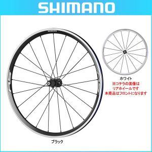 SHIMANO(シマノ) クリンチャーホイール WH-RS330 リア ブラック(ロード用ホイール)(自転車用) bike-king