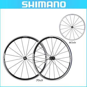 SHIMANO(シマノ) クリンチャーホイール WH-RS330 前後セットブラック(ロード用ホイール)(自転車用) bike-king