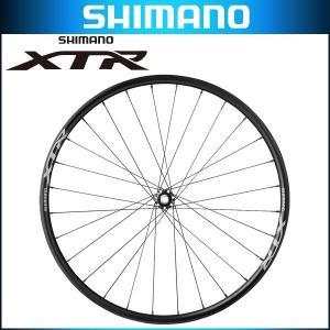 SHIMANO XTR シマノ XTR ホイール WH-M9000 TL フロント 15mmEスルー 27.5(650B)/29インチ W/B|bike-king