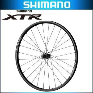 SHIMANO XTR シマノ XTR ホイール WH-M9000 TU リア QR 29インチ W/B|bike-king