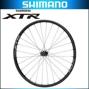 SHIMANO XTR シマノ XTR ホイール WH-M9000 TU リア 12mmEスルー 29インチ W/B|bike-king