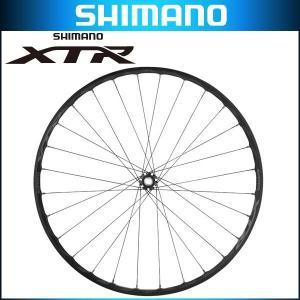 SHIMANO XTR シマノ XTR ホイール WH-M9020 TL フロント 15mmEスルー 27.5(650B)/29インチ W/B|bike-king