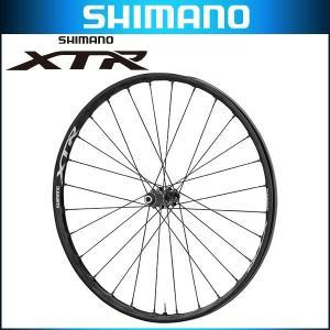SHIMANO XTR シマノ XTR ホイール WH-M9020 TL リア 12mmEスルー 27.5(650B)/29インチ W/B|bike-king