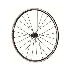 シマノ WH-R501 A エアロスポーク仕様 リア ブラック 8/9/10S対応 ホイール bike-king