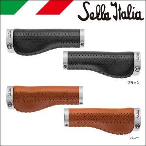 sella ITALIA セライタリア EPICA 革 グリップ bike-king