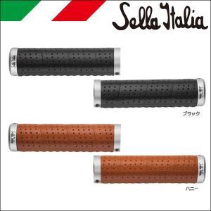 sella ITALIA セライタリア ETERNA 革 グリップ bike-king