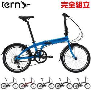 TERN ターン 2020年モデル LINK A7 リンクA7 折りたたみ自転車 bike-king