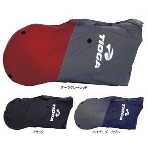 TIOGA(タイオガ) ミニベロ コクーン/Minivelo Cocoon (BAR033)|bike-king
