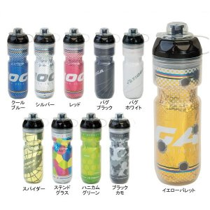 TIOGA(タイオガ) サーモ ボトル (650cc)/Thermo Bottle (650cc) (WBT059)|bike-king