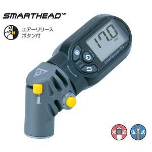 TOPEAK(トピーク) デジタルエアーゲージ スマートゲージ D2 SMARTGAUGE D2(APG00600) bike-king