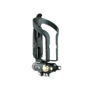 トピーク Ninja CO2+(ニンジャ CO2プラス)ボトルケージ CO2インフレーター/カートリッジ付き タイヤレバー付き TOPEAK|bike-king