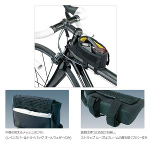 TOPEAK トピーク トライバッグ ラージ bike-king 02