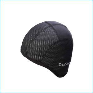 DexShell(デックスシェル)防風スカルキャップ|bike-king