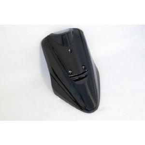 ヤマハ ジョグ 3KJ フロントカバー 黒 ブラック 新品 バイクパーツセンター|bike-parts-center
