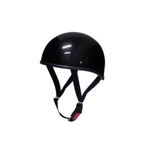 バイク用ヘルメット ダックテール ブラック XL半ヘル SG規格・PSCマーク取得 バイクパーツセンター|bike-parts-center