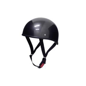 バイク用ヘルメット ダックテール ガンメタ XL 半ヘル SG規格・PSCマーク取得 バイクパーツセンター|bike-parts-center