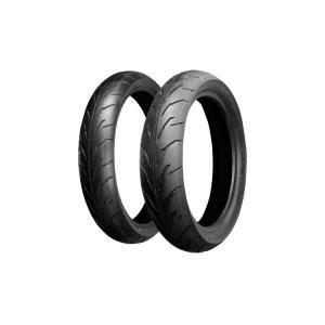 DUROタイヤ 110/70-17 & 140/70-17 前後セット Ninja250 YZF-R25 新品 バイクパーツセンター|bike-parts-center