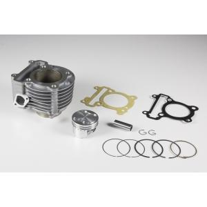 シグナスX ボアアップキット ポップアップシリンダー 155cc  キャブ車用 バイクパーツセンター|bike-parts-center