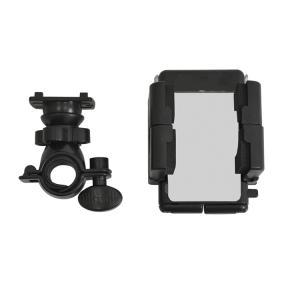 マルチホルダー 5cm〜10.5cm 新品 iPhone・スマホ・ナビの固定に! ユニバーサルホルダー バイクパーツセンター|bike-parts-center