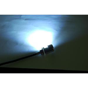 LED内蔵ボルトナンバー灯 2個セット 新品 ...の詳細画像1