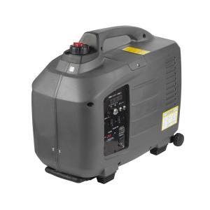 インバーター発電機 SF2600F 100V2600W レジ...