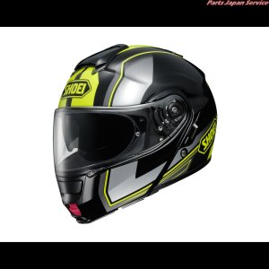 シヨウエイ NEOTEC IMMINENT TC-3 YELLOW/BLACK M|bikebuhin