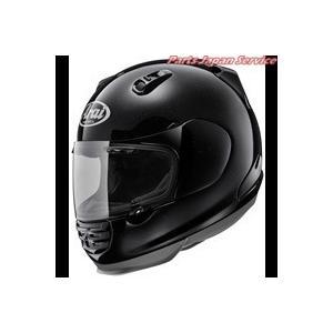 アライヘルメット RAPIDE IR グラスブラック 55-56 bikebuhin